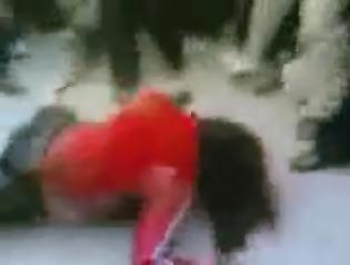 اسراییل: دختری به نام آنا قربانی تجاوز كردن و خرید و فروش دختران و زنان برای س و خودفروشی
